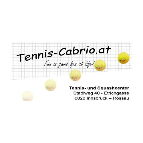 Tennis Cabrio - Innsbruck