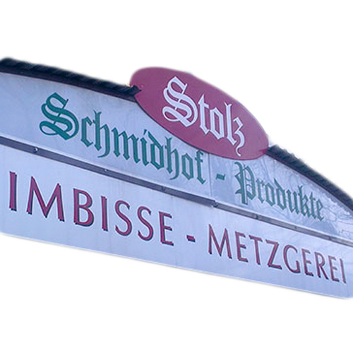 Metzgerei - Stolz
