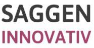 Saggen - Innovativ